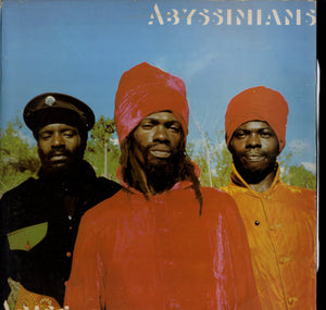 ABYSSINIANS [Arise]