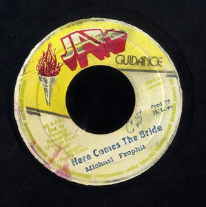 MICHAEL PROPHET [Here Comes The Bride]