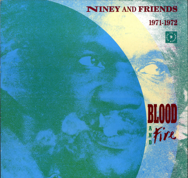 V.A. [Blood And Fire 1971-1972]