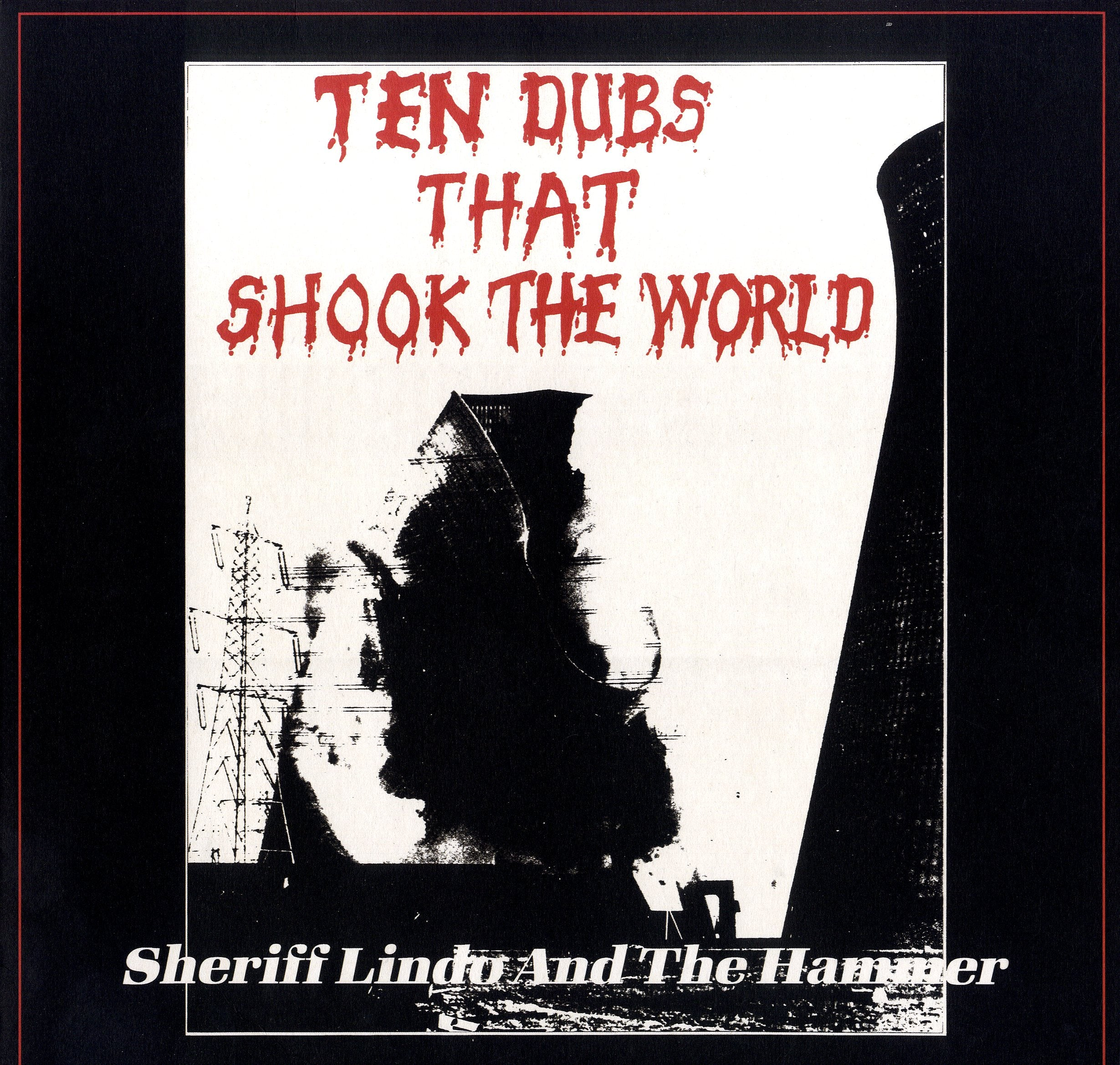 SHELIF LINDO AND THE MAMMER [Ten Dubs That Shook The World]