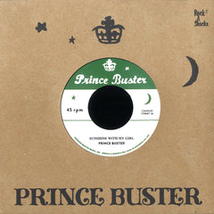 PRINCE BUSTER / DON DRUMMOND [Sunshine With My Girl / Vietnam (Unreleased)]