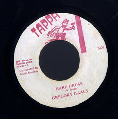 GREGORY ISAACS [Hard Drugs]