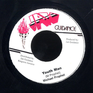 MICHAEL PROPHET  [Youth Man]