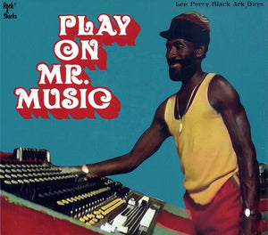 V.A. [Play On Mr. Music (Lee Perry Black Ark Days)] CD