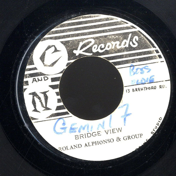 ROLAND ALPHONSO / NAOMI & CO [Bridge View   / What Can I Do]