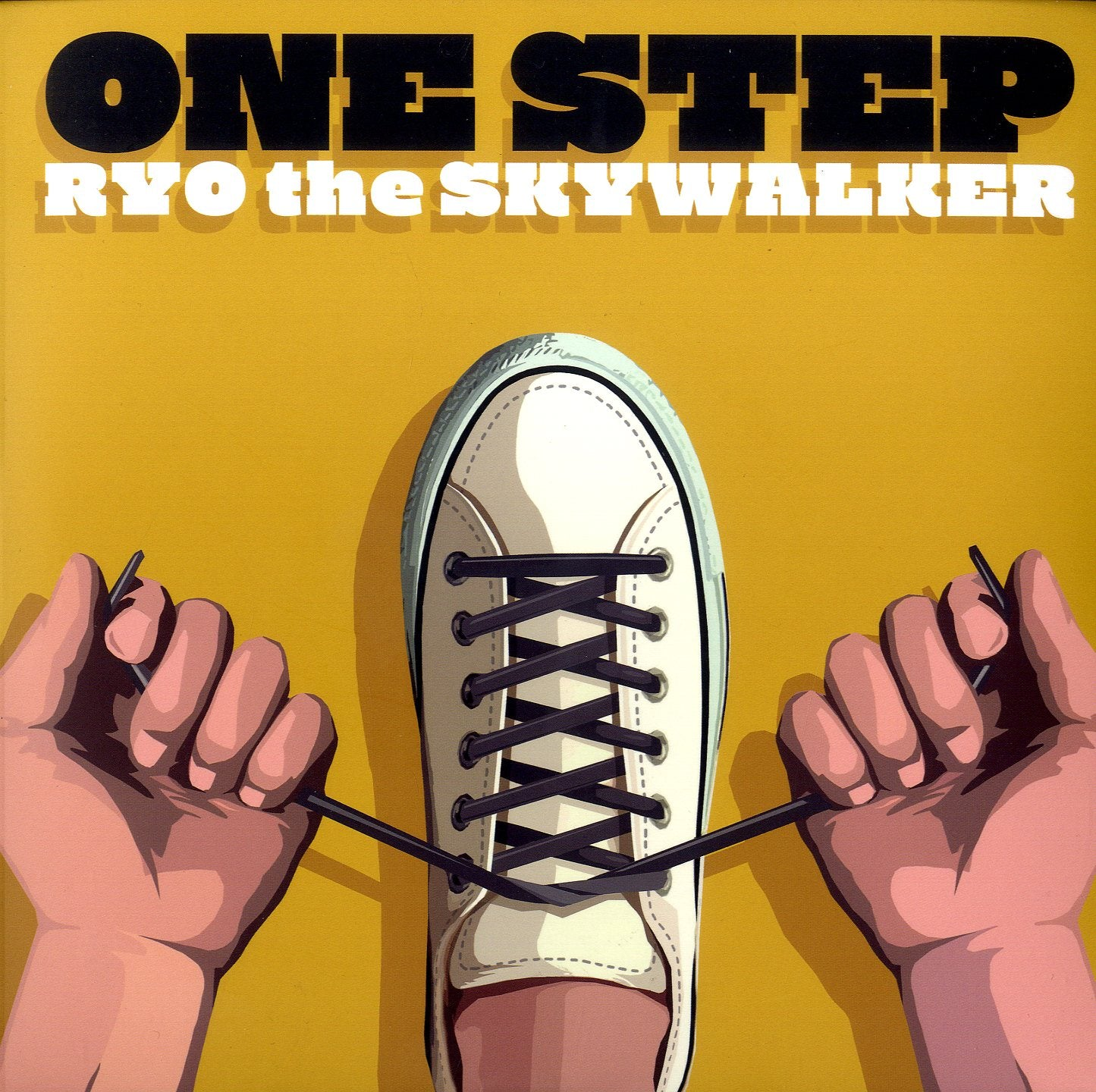 RYO THE SKYWALKER / RYO THE SKYWALKER & PETER MAN [One Step / Up And Running]