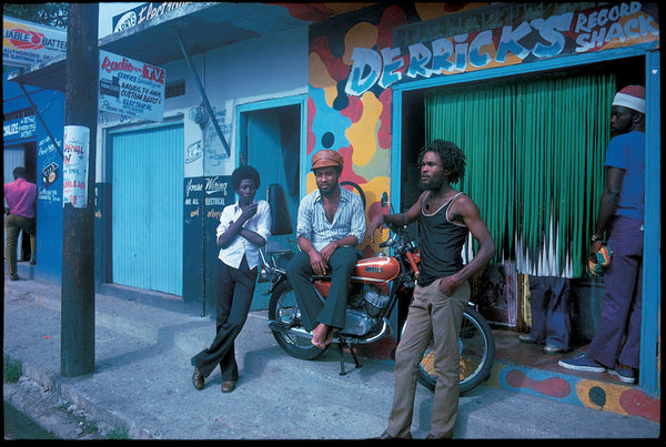 V.A. [Rockers - The Making Of Reggae's Most Iconic Film]
