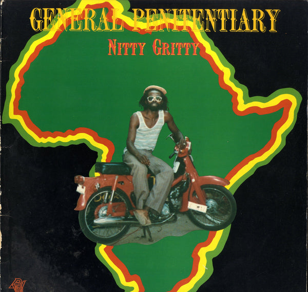NITTY GRITTY [General Penitentiary]