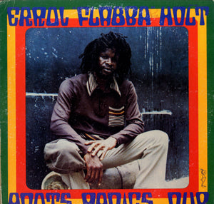 ERROL FLABBA HOLT [Roots Radics Dub]