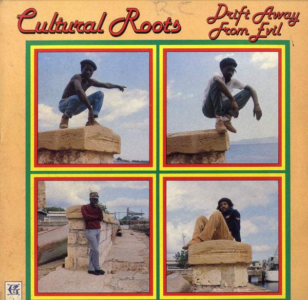 CULTURAL ROOTS  [Drift Away From Evil ]