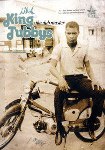 THIBOULT EHRENGARDT [King Tubby The Dub Master]