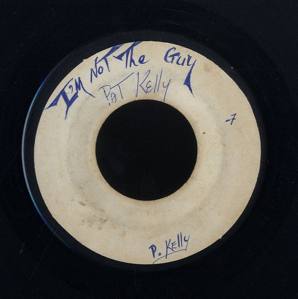 KEN PARKER / PAT KELLY [A Change Is Gonna Come / You Are Not Mine]
