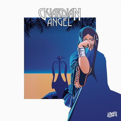 GUARDIAN ANGEL [Woman At The Well]