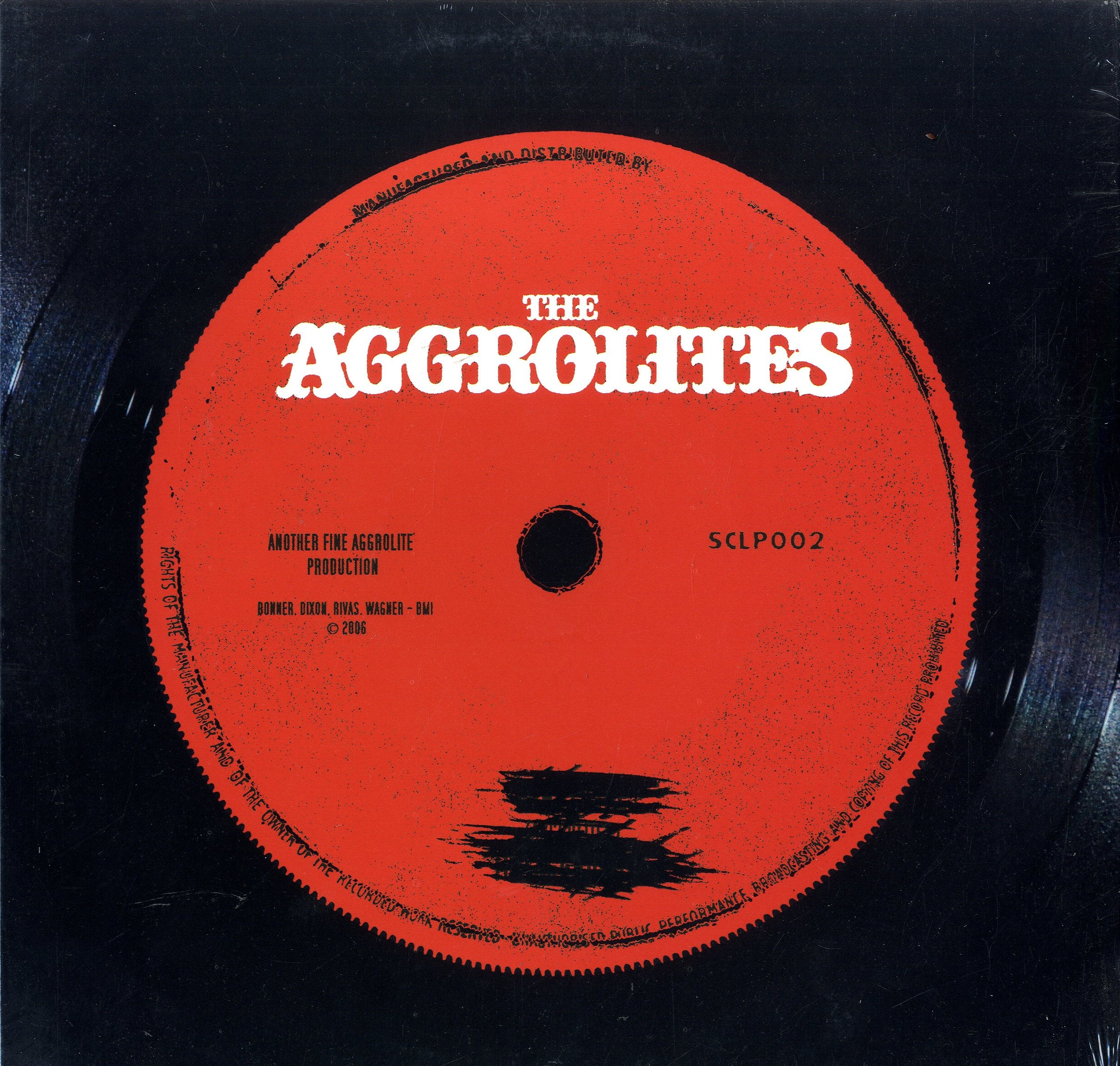 THE AGGROLITES [The Aggrolites]