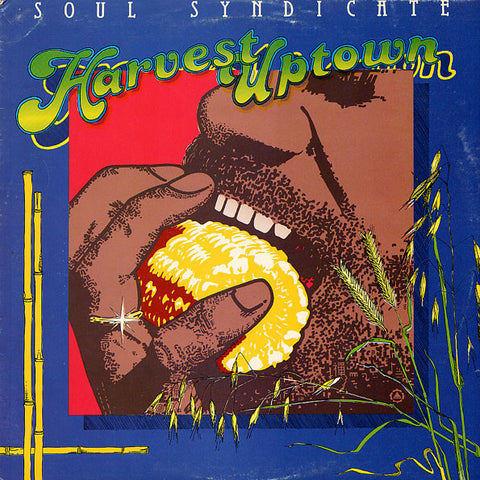 SOUL SYNDICATE [Harvest Uptown]