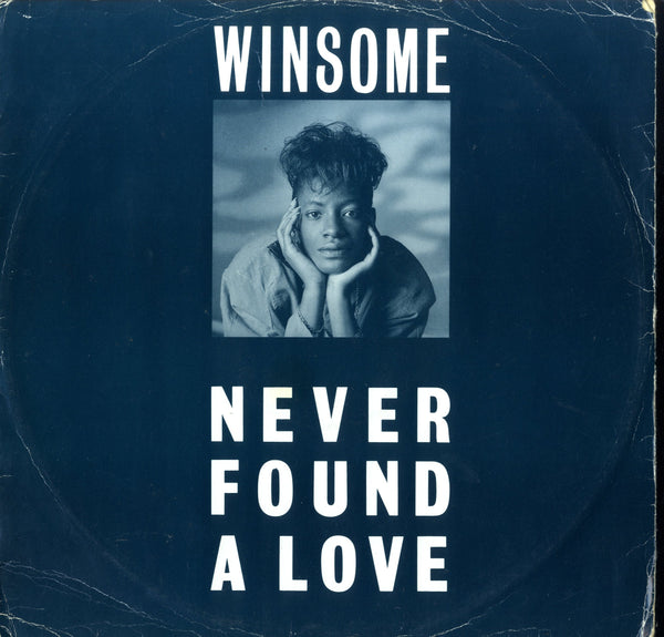 WINSOME [Never Found A Love]