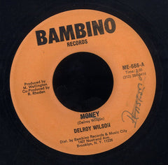 DELROY WILSON [Money]