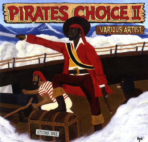 V.A. [Pirates Choice 2 (Lp)]