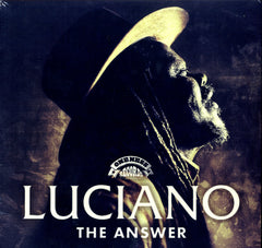LUCIANO [The Answer]