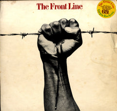 V. A. ; GLADIATORS. KEITH HUDSON. JOHNNY CLARKE... [The Front Line]