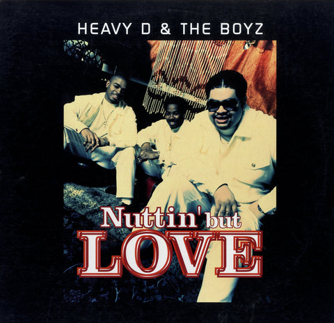 HEAVY D & THE BOYZ [Nuttin' But Love]