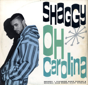 SHAGGY [Oh Carolina / Rivers Of Babylon]