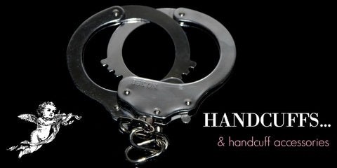 handcuffs and accessories