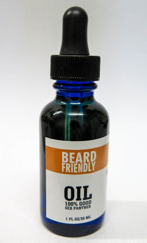 beard friendly sex panther beard oil