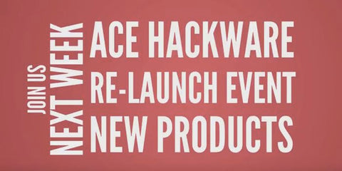 ace hackware relaunch webinar