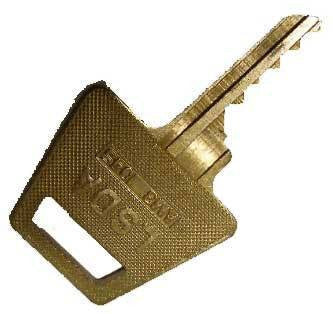 American AM3 Bump Key