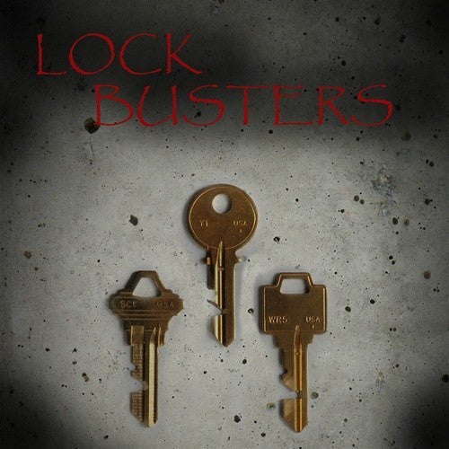 Lock Busters