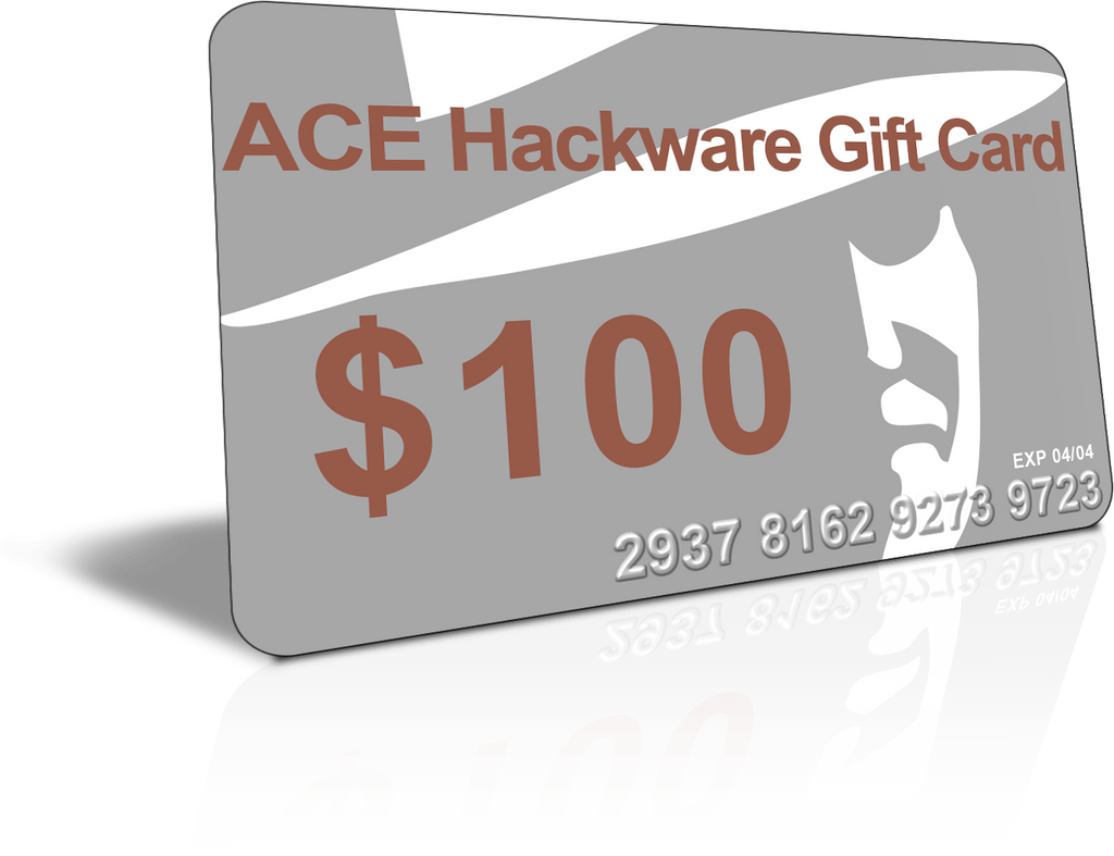 Hacker's Choice Gift Card