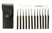 Professional 14 Piece Lock Pick Set