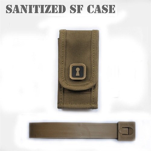 SF Sentry Lock Pick Case