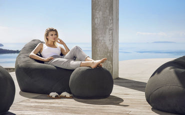 5 Reasons Why You Need a Bean Bag Chair in Your Life