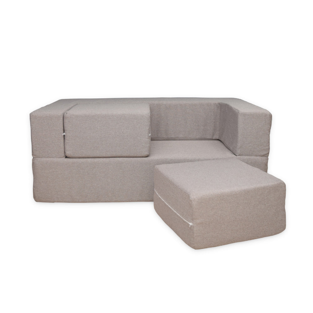 Flip Loveseat - Queen-size Bed Conversion