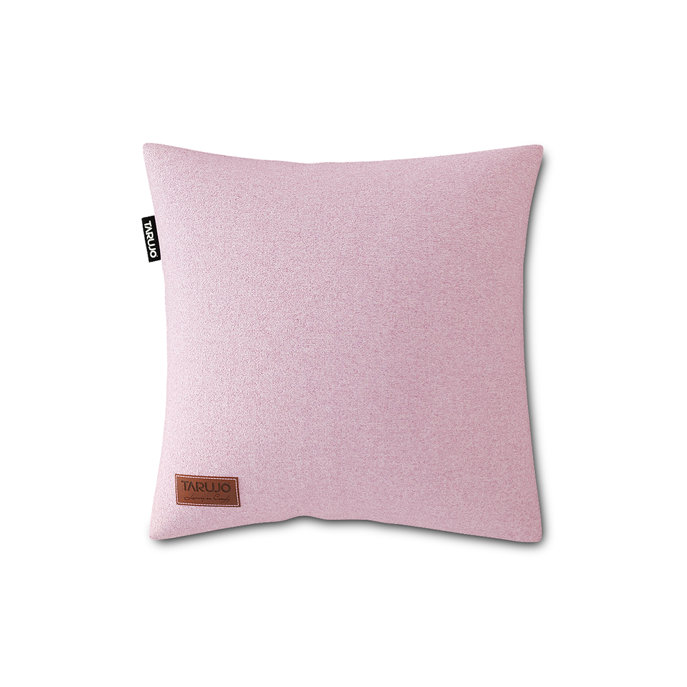 "Komfy 18"" Square Pillow - Hyacinth Purple"