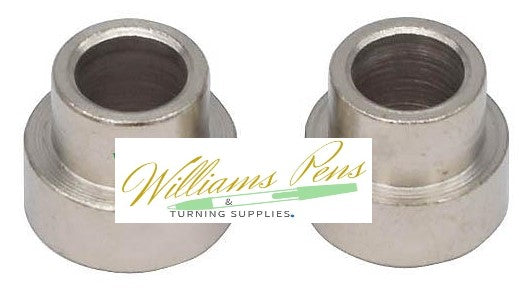 Bushings For Tool Box Pencil - Williams Pens & Turning Supplies.