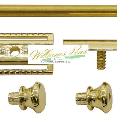 Gold Safety Razor Shaver  Kits