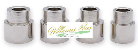 Bushings for AstonMatin Pen Kits - Williams Pens & Turning Supplies.