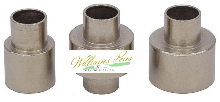 Pen Bushings for Gospel Twist Pen Kits