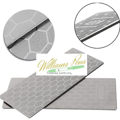Diamond Sharpening Stone (1000#,single side)