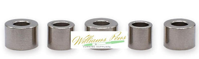 Bushings for European Filigree Pen Kits - Williams Pens & Turning Supplies.
