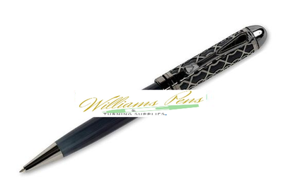 Gun Metal European Filigree Pen Kits - Williams Pens & Turning Supplies.