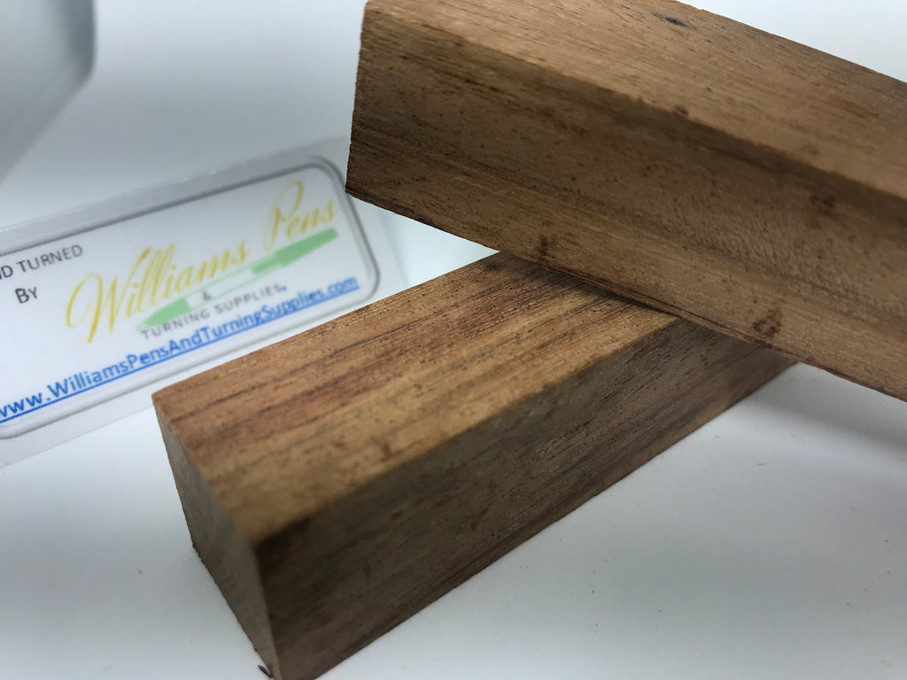 Brazil Rosewood Pen Blank - Williams Pens & Turning Supplies.
