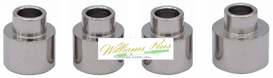 Polish Loong Pen Kit Dragon Bushings - Williams Pens & Turning Supplies.