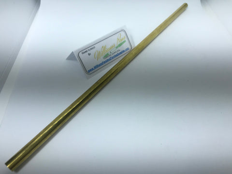 "10""Inch Pen Tubes for Slimline/Fancy/Comfort/Euro Pens - Williams Pens & Turning Supplies."