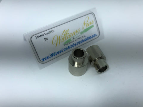 Pen Bushings for Polaris Twist Pen Kits - Williams Pens & Turning Supplies.