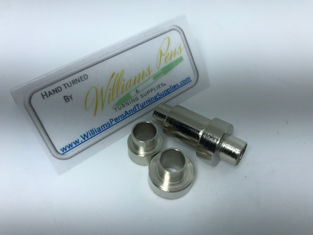 Pen Bushings for Classic Twist Pen Kits - Williams Pens & Turning Supplies.