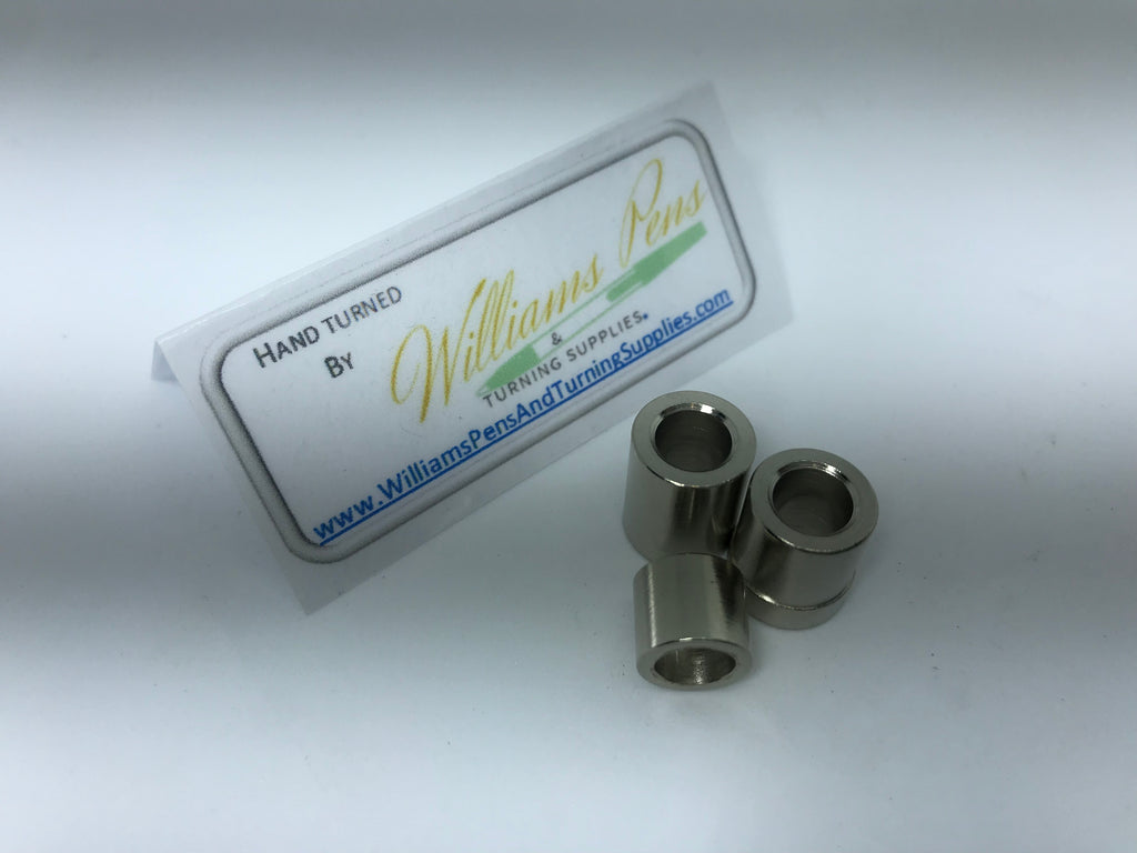 Pen Bushings for Euro Pen Kits - Williams Pens & Turning Supplies.